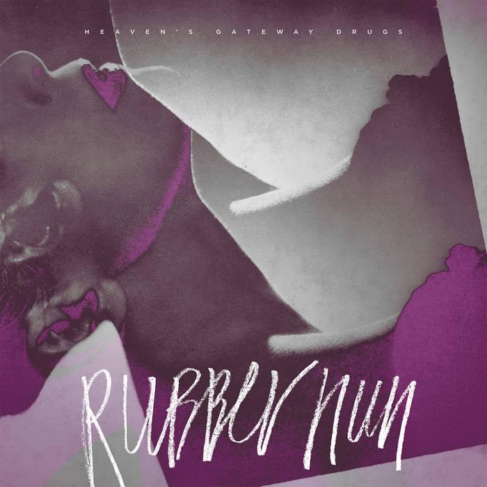 Rubber Nun cover art