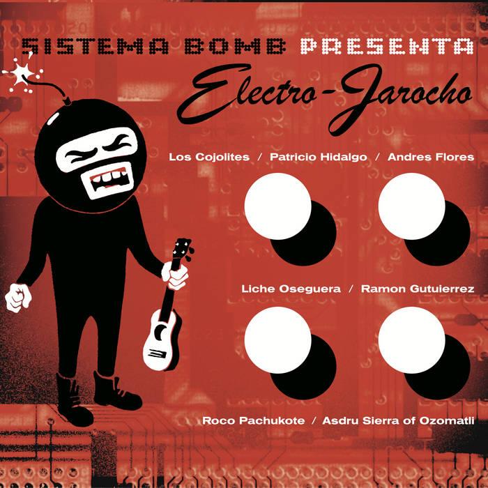 Electro-Jarocho cover art