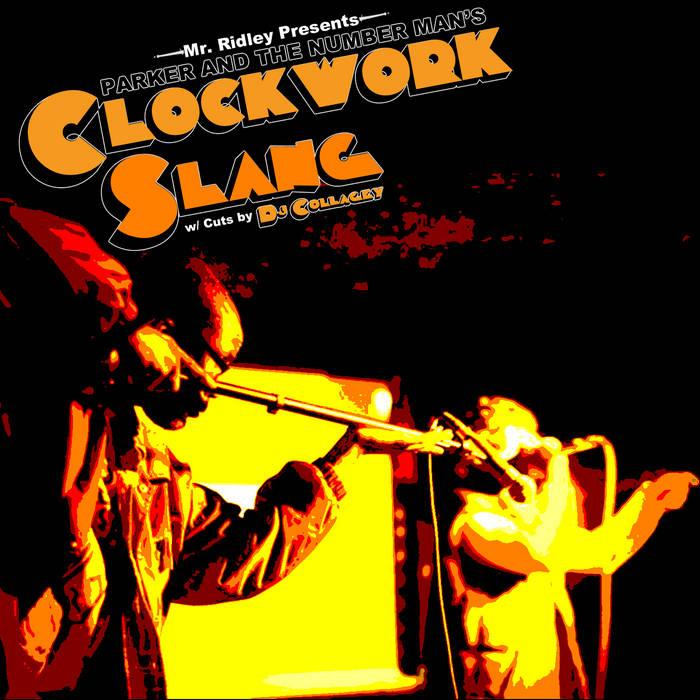Clockwork Slang cover art