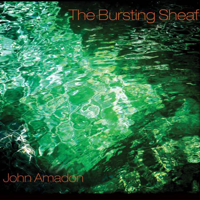 The Bursting Sheaf cover art
