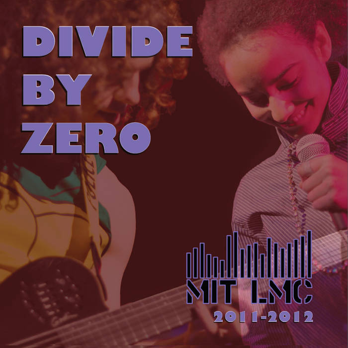 Divide by Zero (2011-2012) cover art