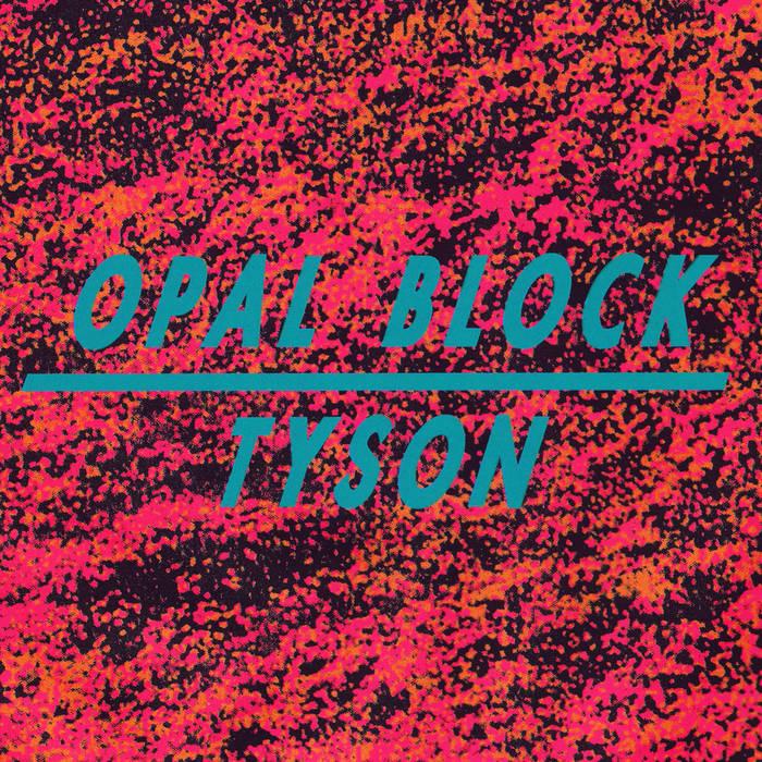 Tyson cover art