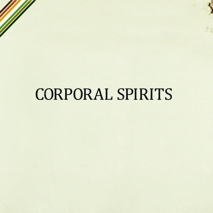 Corporal Spirits cover art