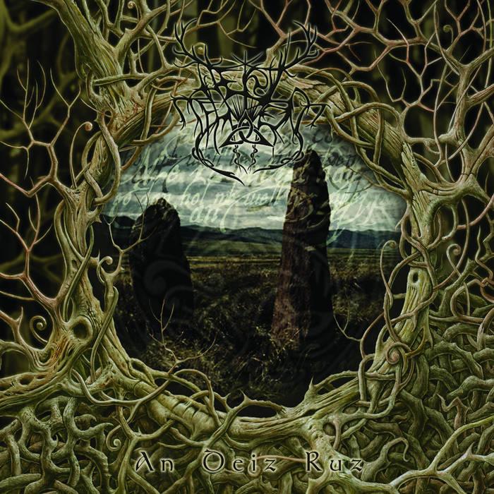 An Deiz Ruz cover art