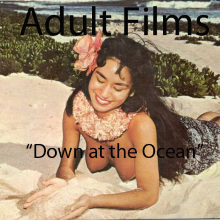Down at the Ocean cover art