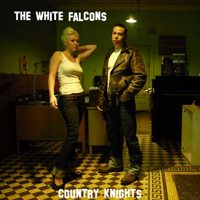 Country Knights cover art