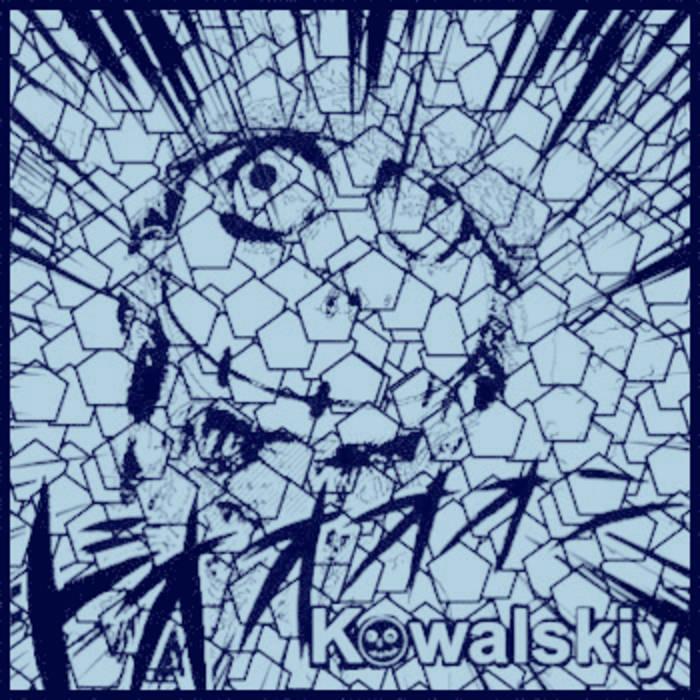 Kowalskiy's Free Monthly Scottish EP #28 cover art