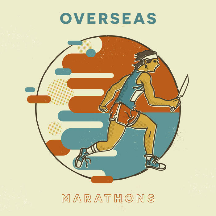 Marathons cover art