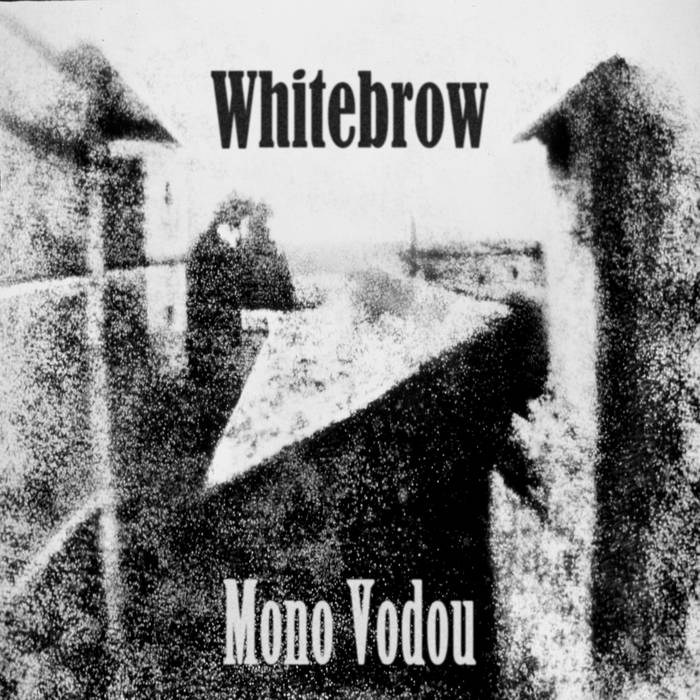 Mono Vodou cover art