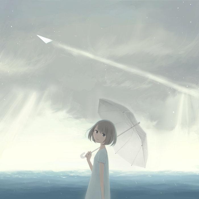 Yumetatsu Glider EP [ZLEP-12] cover art