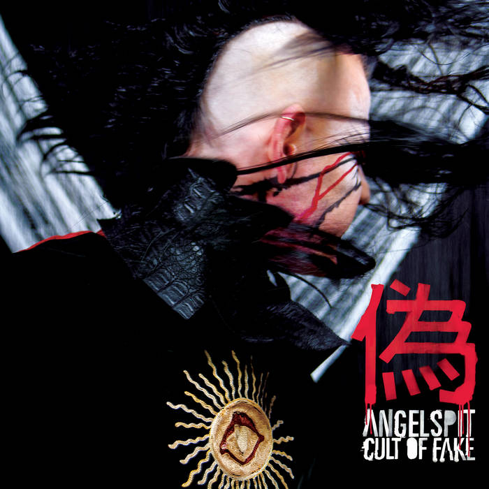 Cult Of Fake cover art