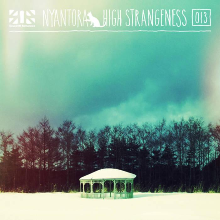 SOR-013 High Strangeness cover art