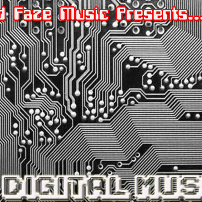 Digital Music cover art