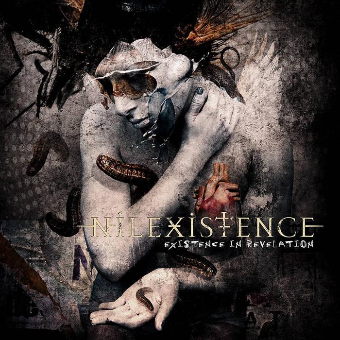 Existence In Revelation cover art