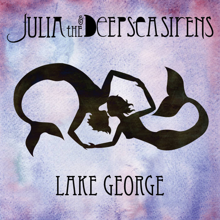 Lake George cover art