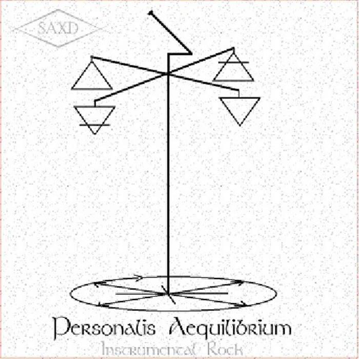 Personalis Aequilibrium cover art