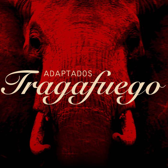 Tragafuego cover art