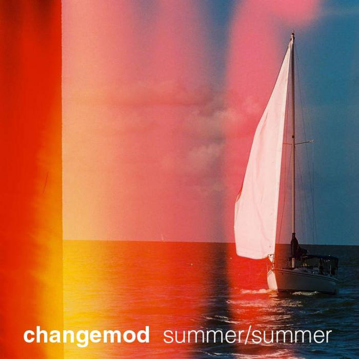 summer/summer EP cover art