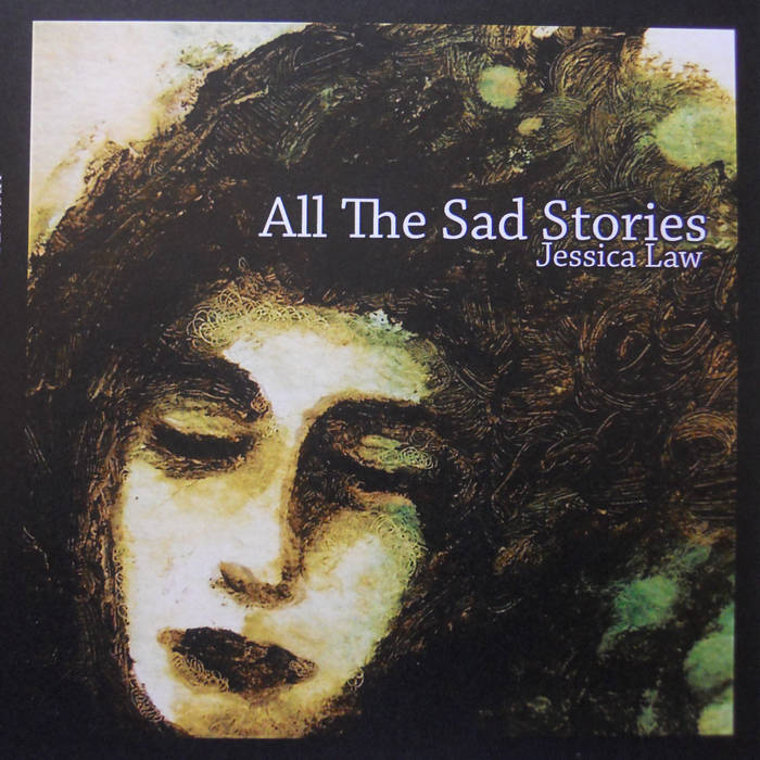 All the Sad Stories cover art