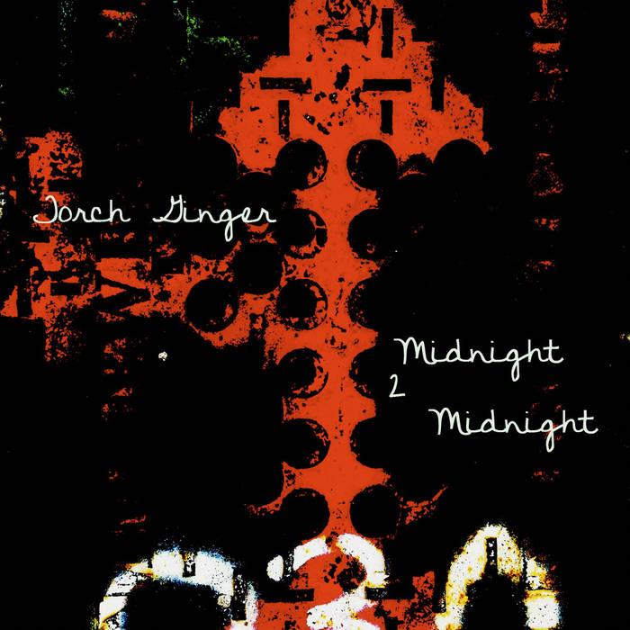 Midnight 2 Midnight cover art