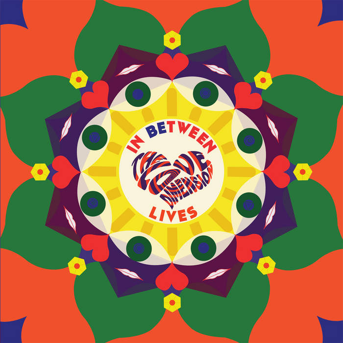 In Between Lives cover art