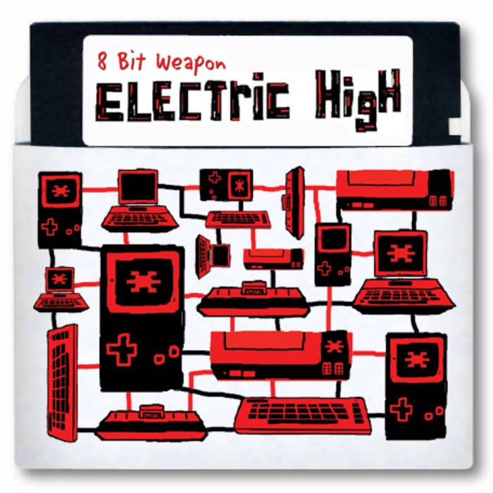 Electric High (Remastered) cover art