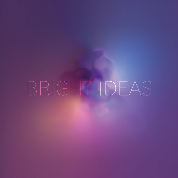 Bright Ideas cover art