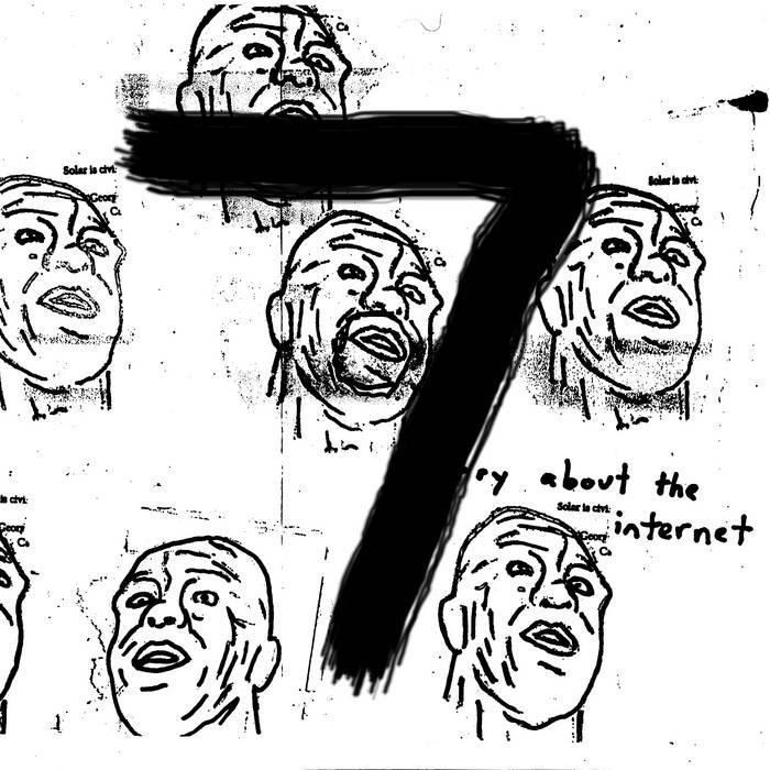Treemausers 7: Radio Heaven cover art