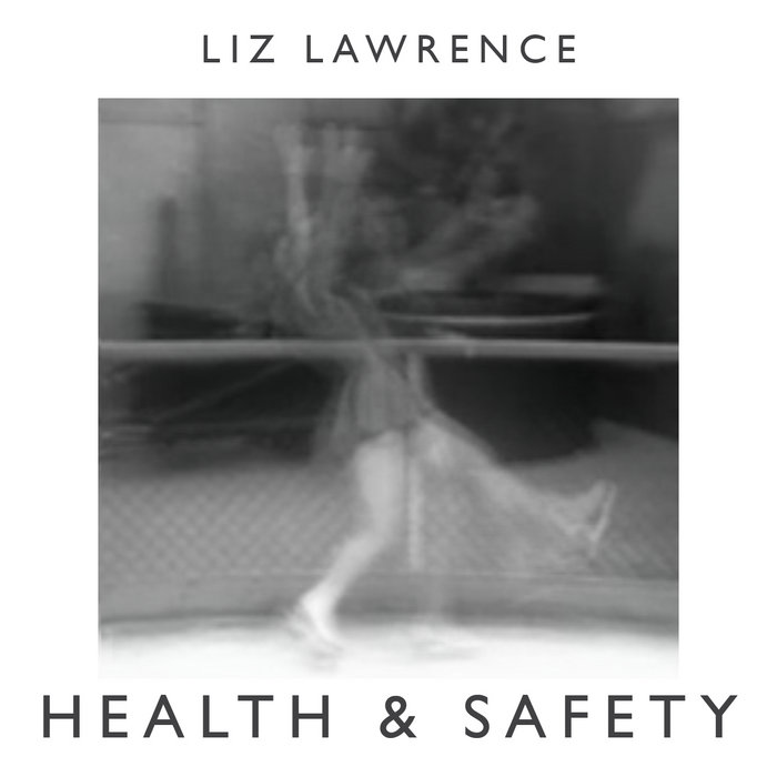 Health & Safety EP cover art
