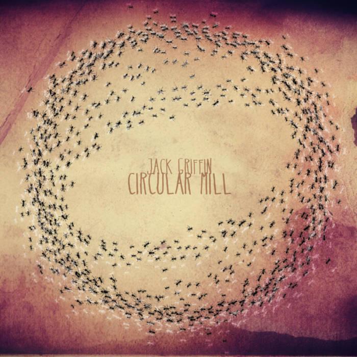 Circular Mill cover art