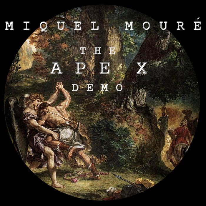 The Ape X Demo cover art