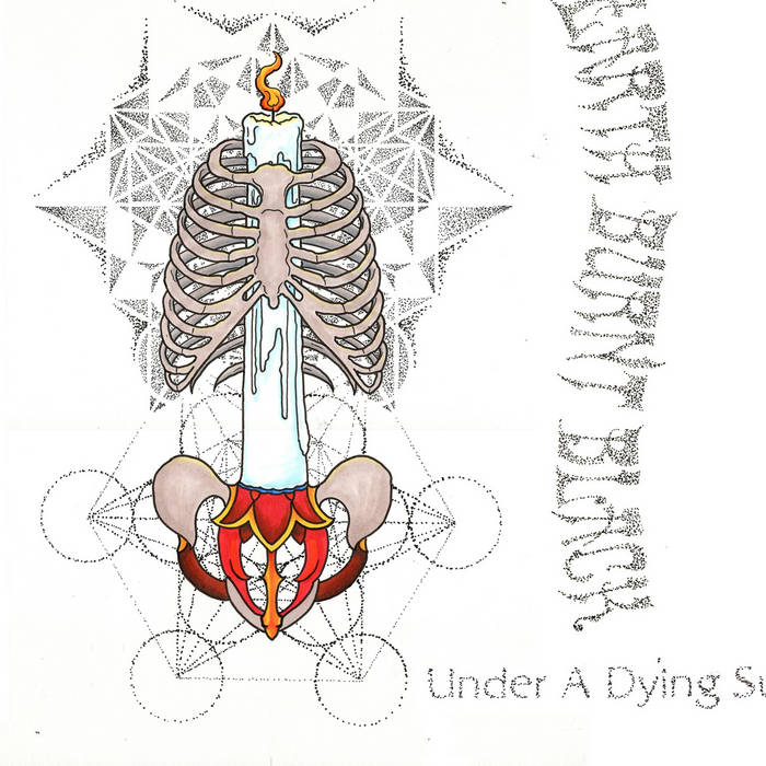Under a Dying Sun cover art