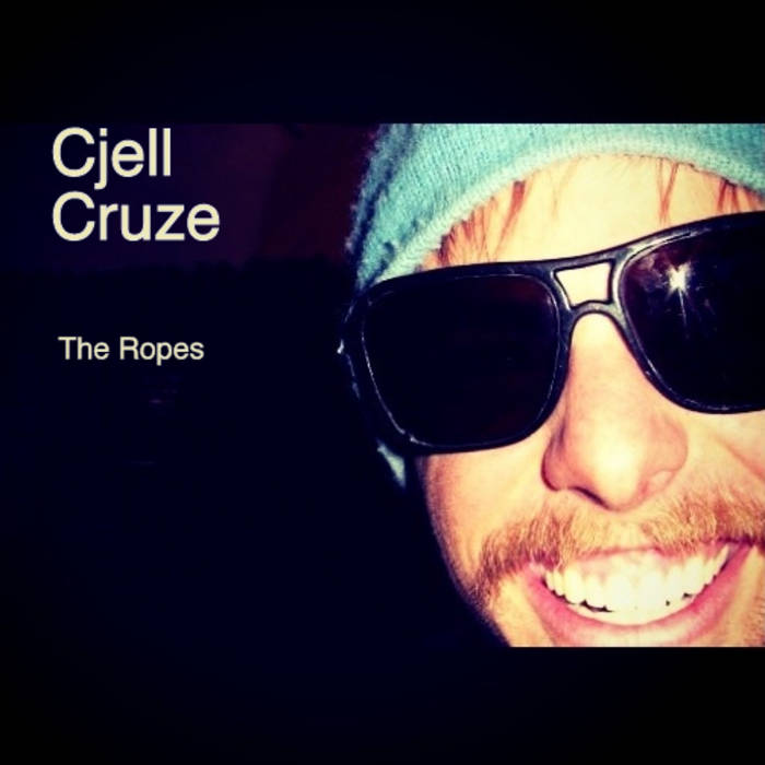 The Ropes cover art