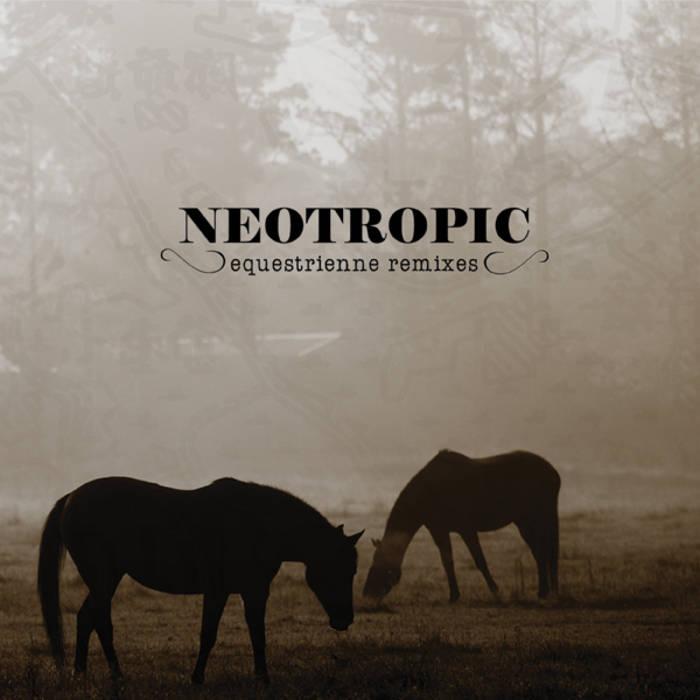 Equestrienne Remixes (A+H005) cover art