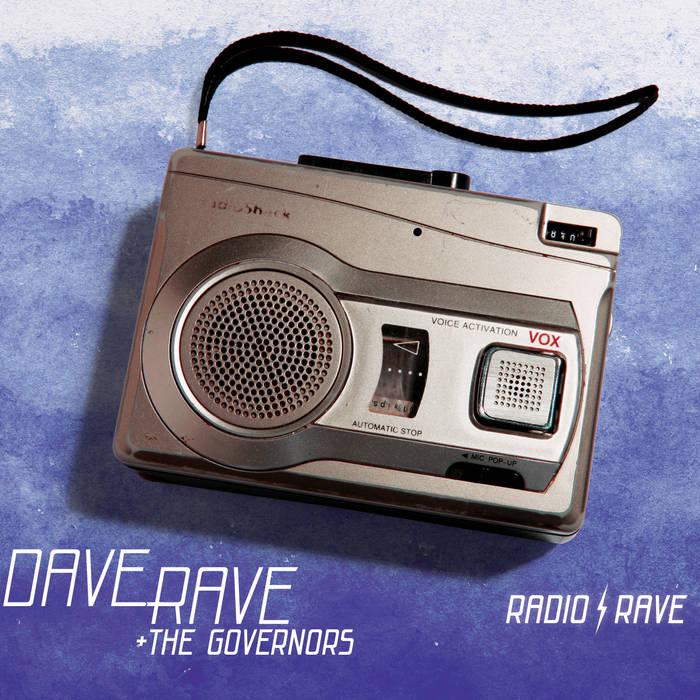 Radio Rave cover art