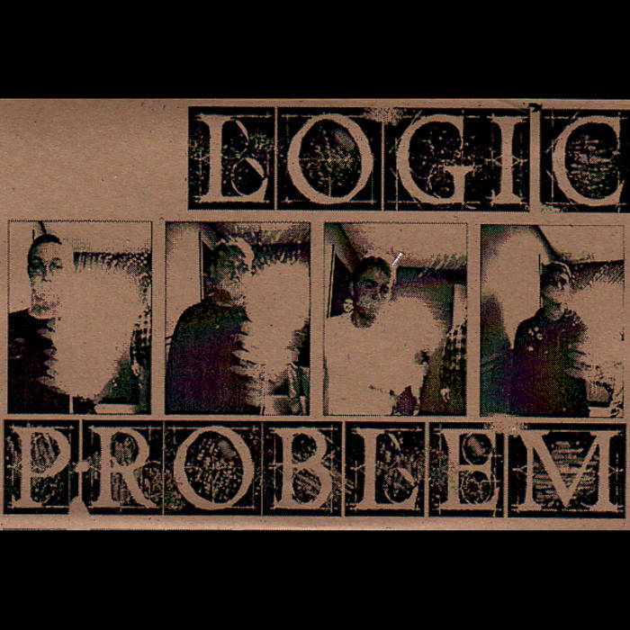 Logic Problem Demo cover art