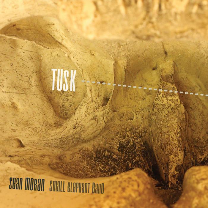 Tusk cover art