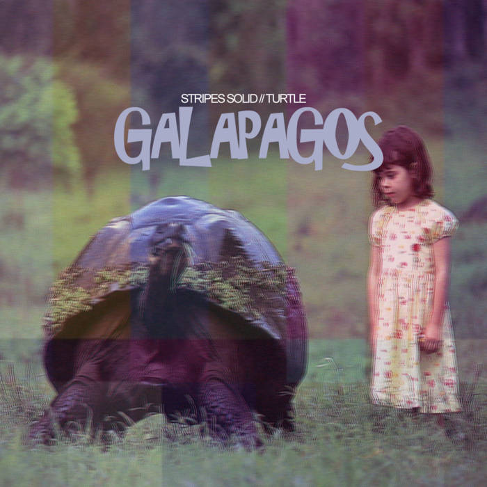 GALAPAGOS cover art