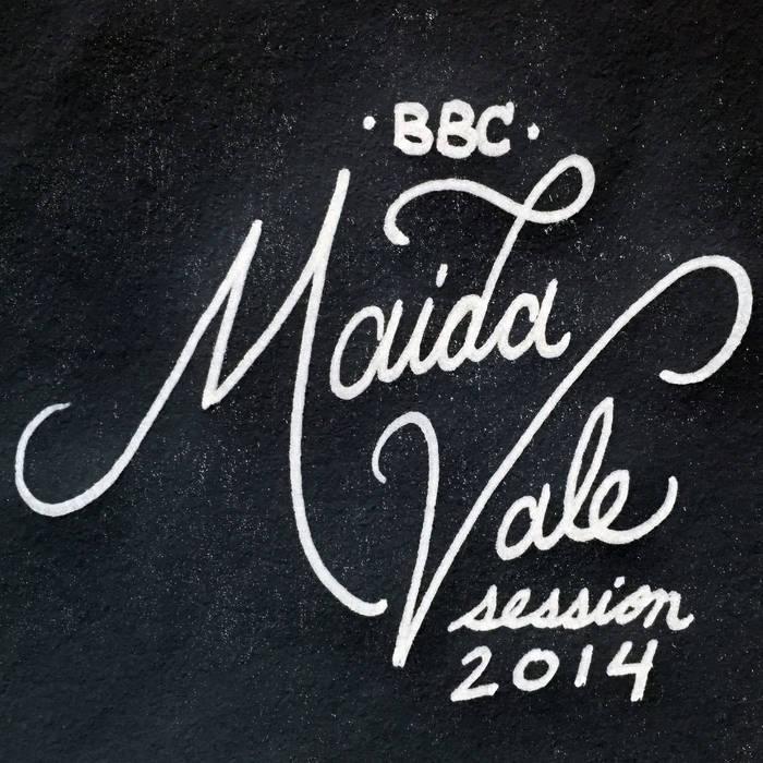 Maida Vale Session 2014 cover art
