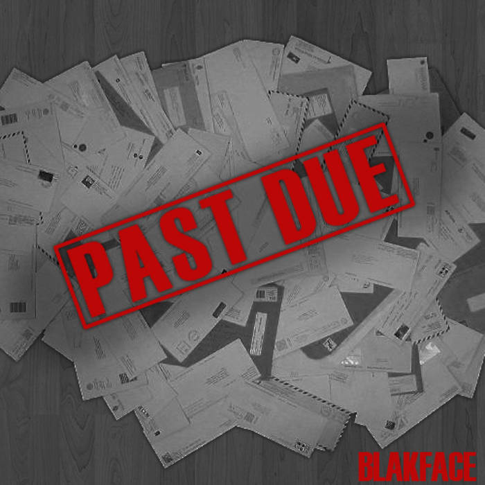 Past Due cover art