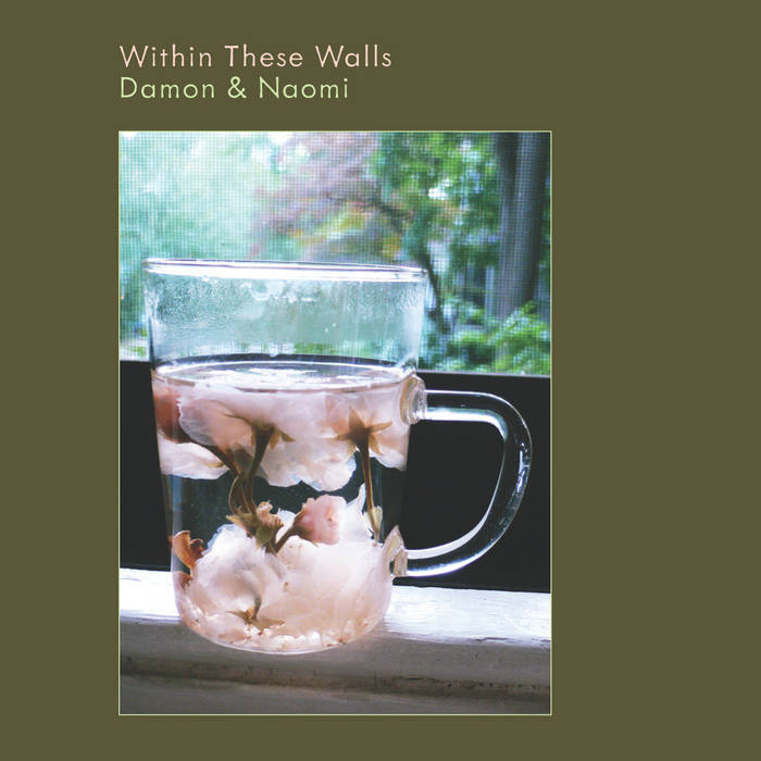 Within These Walls cover art