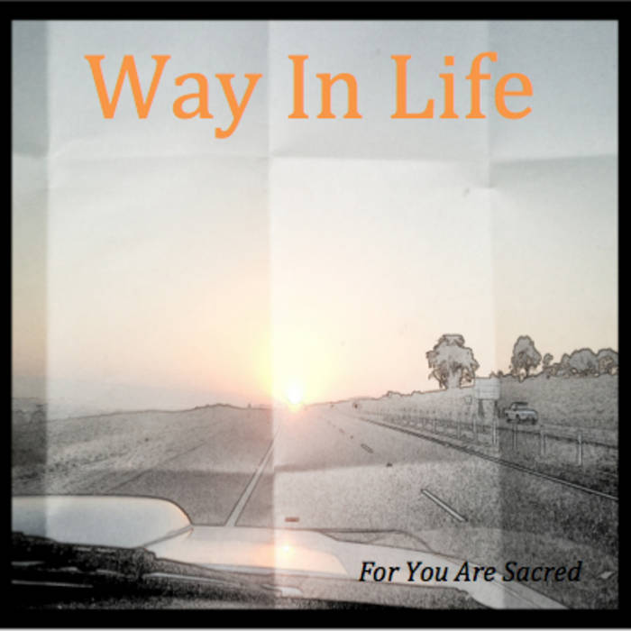 Way In Life cover art