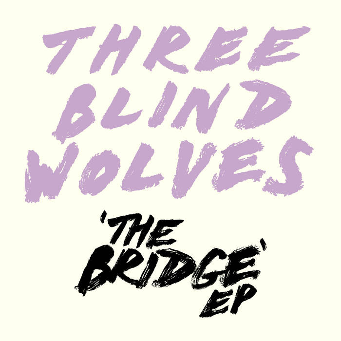 'The Bridge' EP cover art