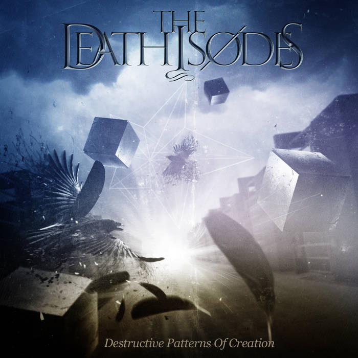 Destructive Patterns Of Creation cover art