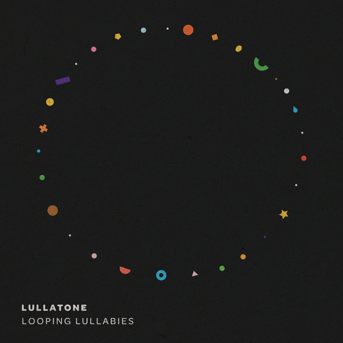 Looping Lullabies cover art