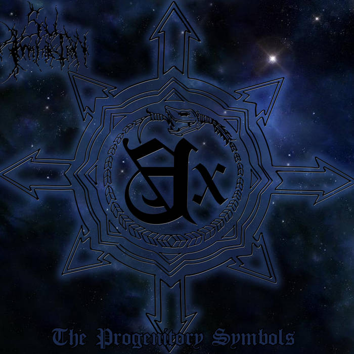 The Progenitory Symbols cover art