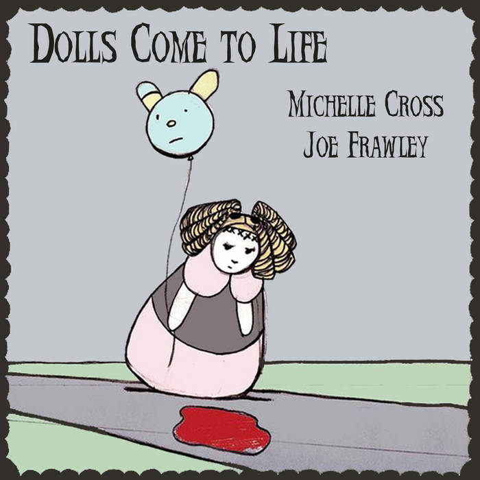 Dolls Come To Life cover art