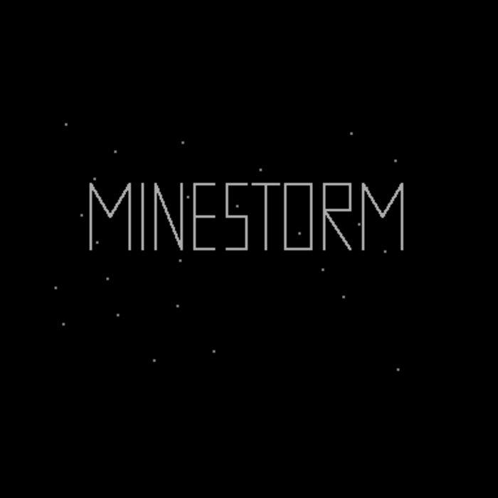 Minestorm OST cover art
