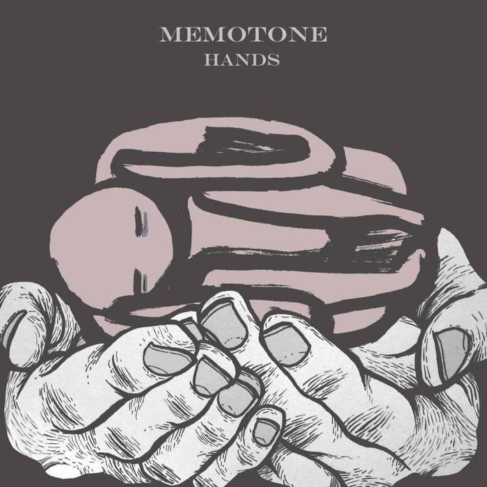Memotone - Hands EP cover art