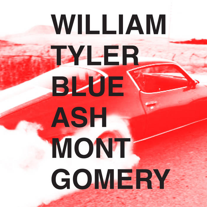Blue Ash Montgomery cover art